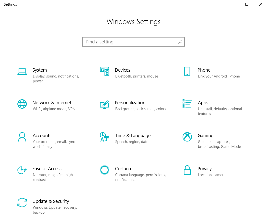 How to Find the IP Address on Windows 10