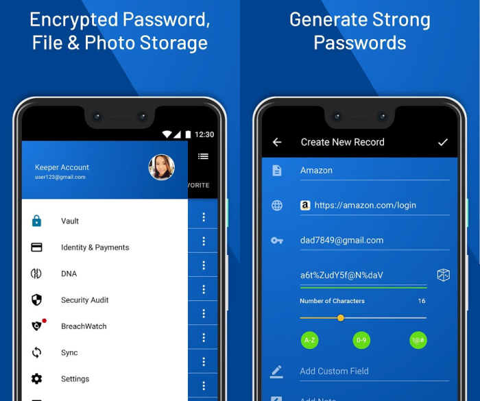 11 Best Password Manager Apps For Android