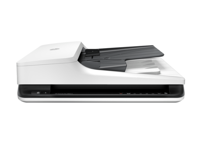 How to Choose a Document Scanner for Your Business