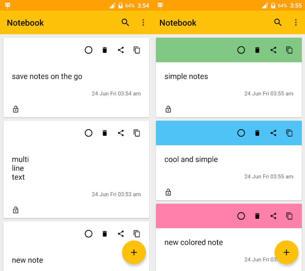 11 Best Note Taking Apps for Android