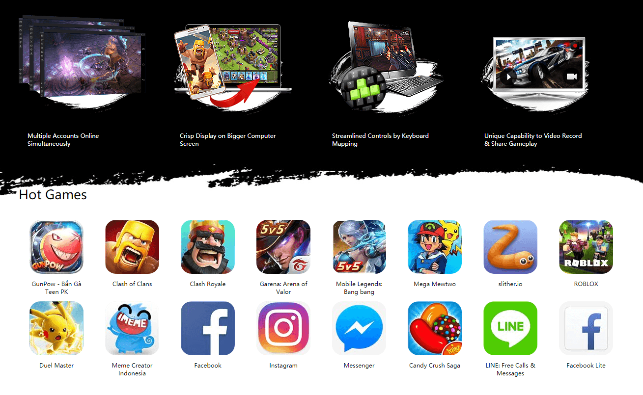 7 Best Android Emulators For MAC OS « www 3nions com