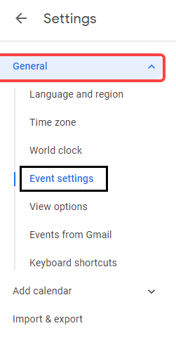 How to Sync Outlook Calendar with Google