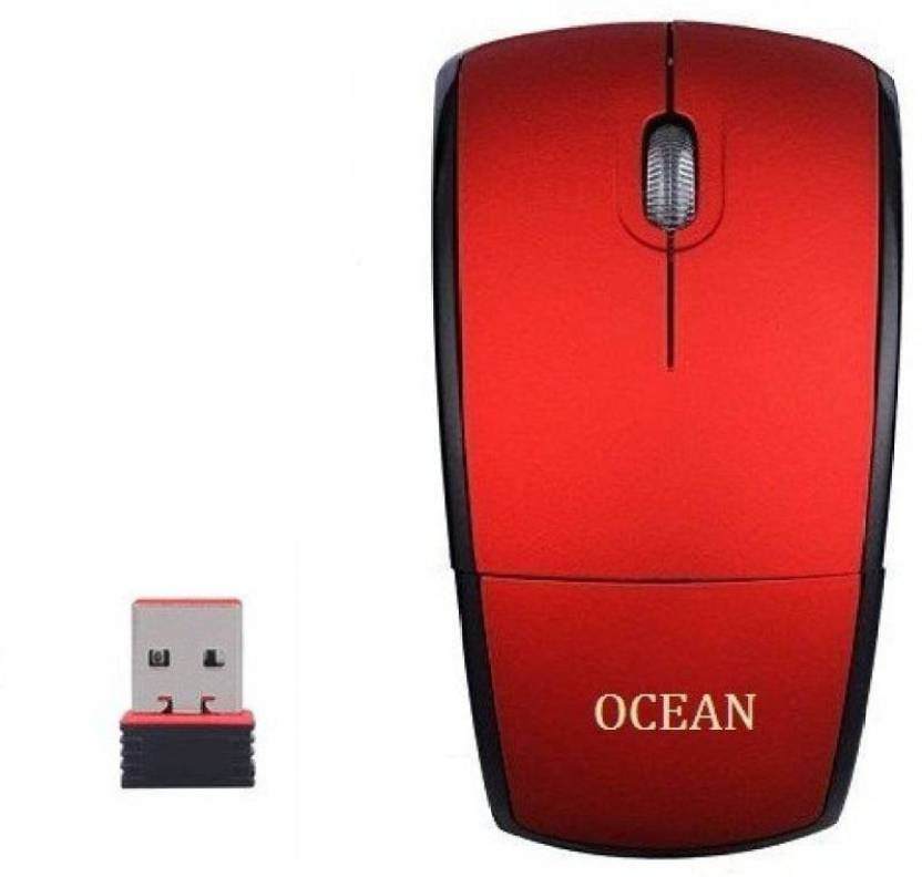 Wireless Mouse Under ₹500