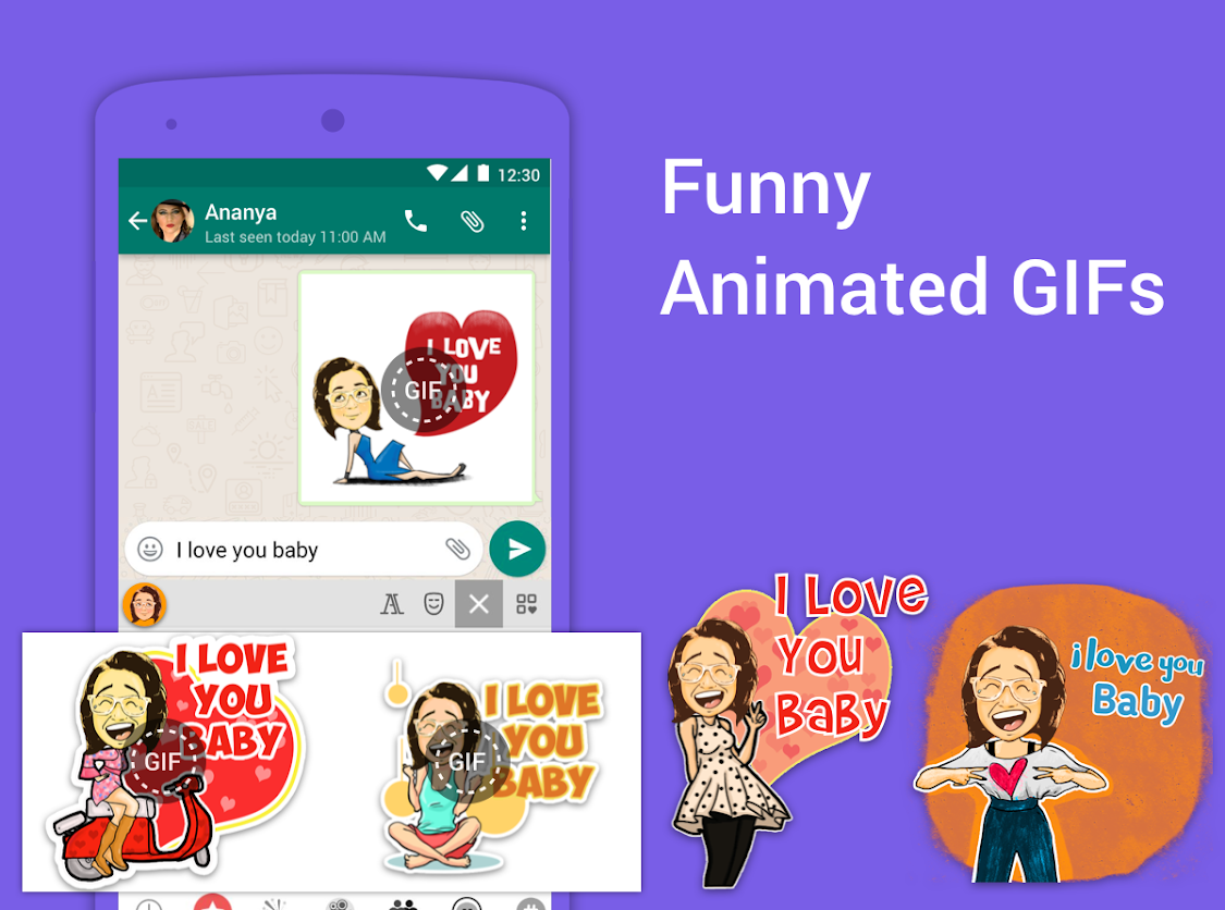 7 Best GIF Keyboard Apps for Android