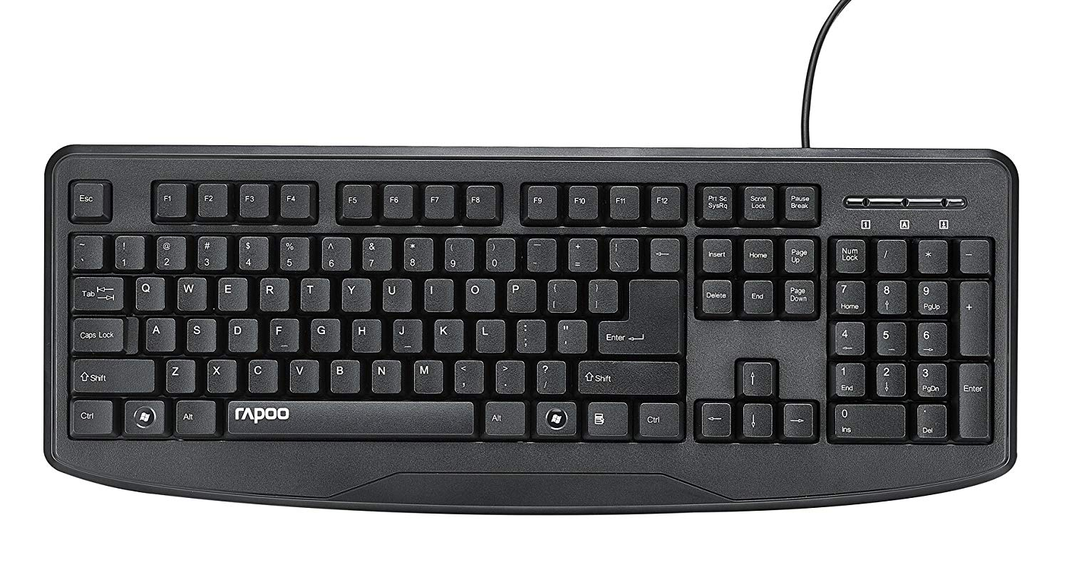 Best Gaming Keyboards Under ₹500