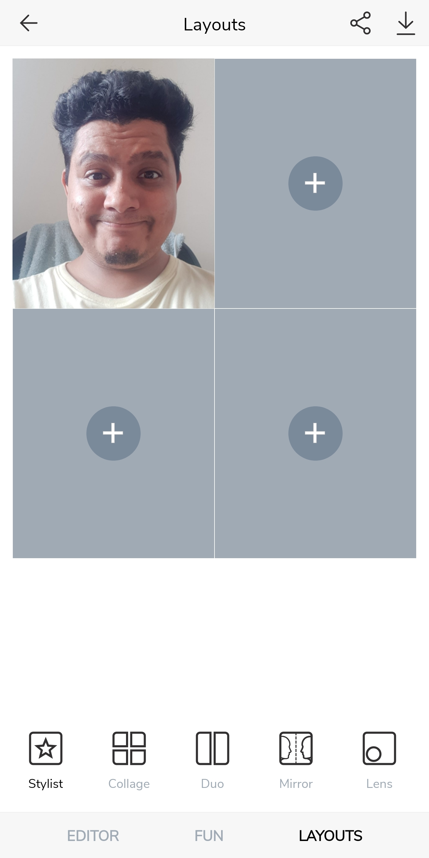 How to Get Old Age Filter; Download Popular Old Age Filter Everyone is Using