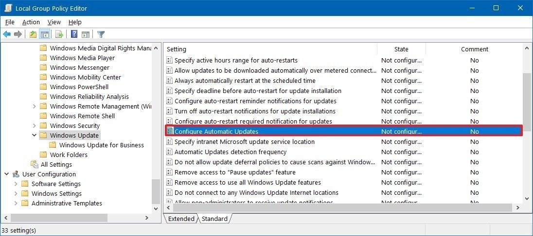 How to Turn Off Updates in Windows 10