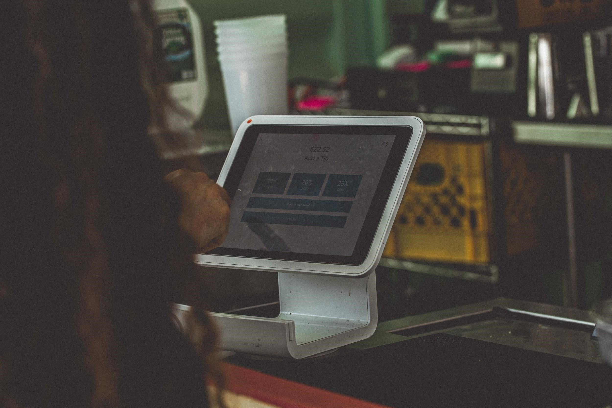 How to Use Your Point of Sale System for Upsells