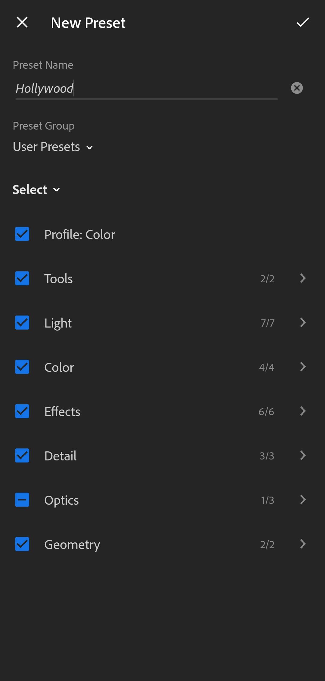 How to Install Presets in Lightroom Mobile