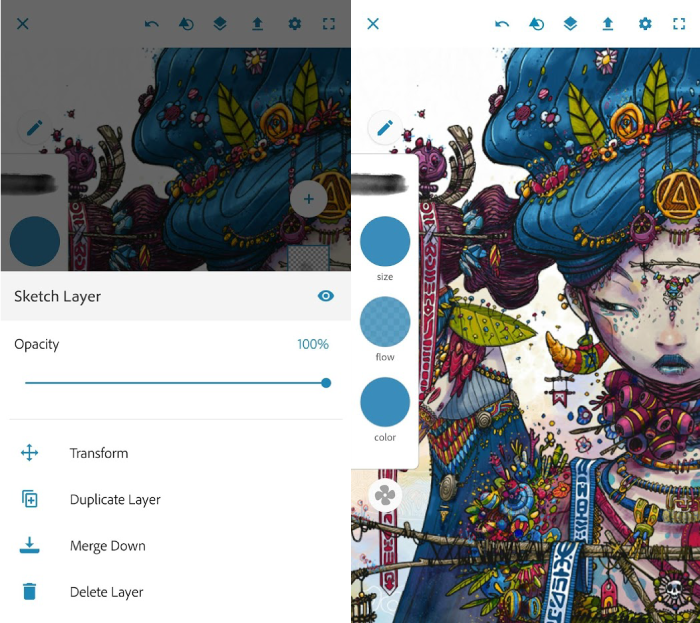 Best Sketching Apps For Android