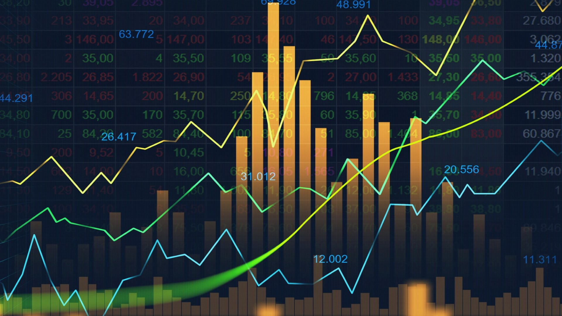 What are the Biggest Historical Events to have Impacted on the Forex Market