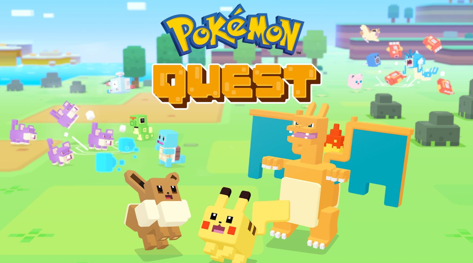 7 Best Pokemon Games for Android