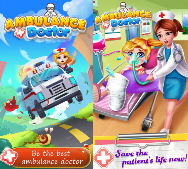 5 Best Doctor Games For Girls Free Download