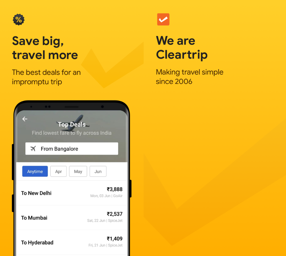 Best Train Ticket Booking Apps in India
