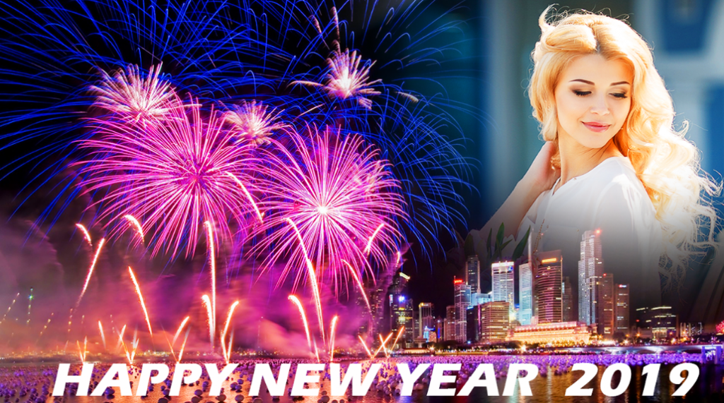 5 Best Happy New Year Apps: Happy New Year Photo Frame, Greetings, and More...