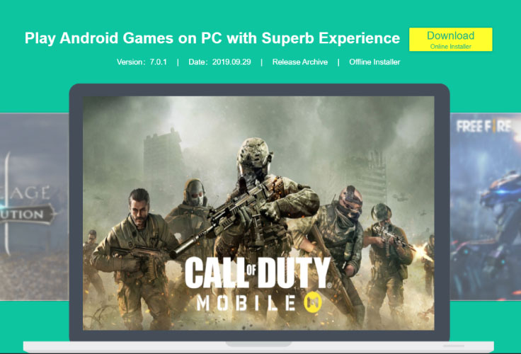 7 Best Android Emulators for Call of Duty Mobile