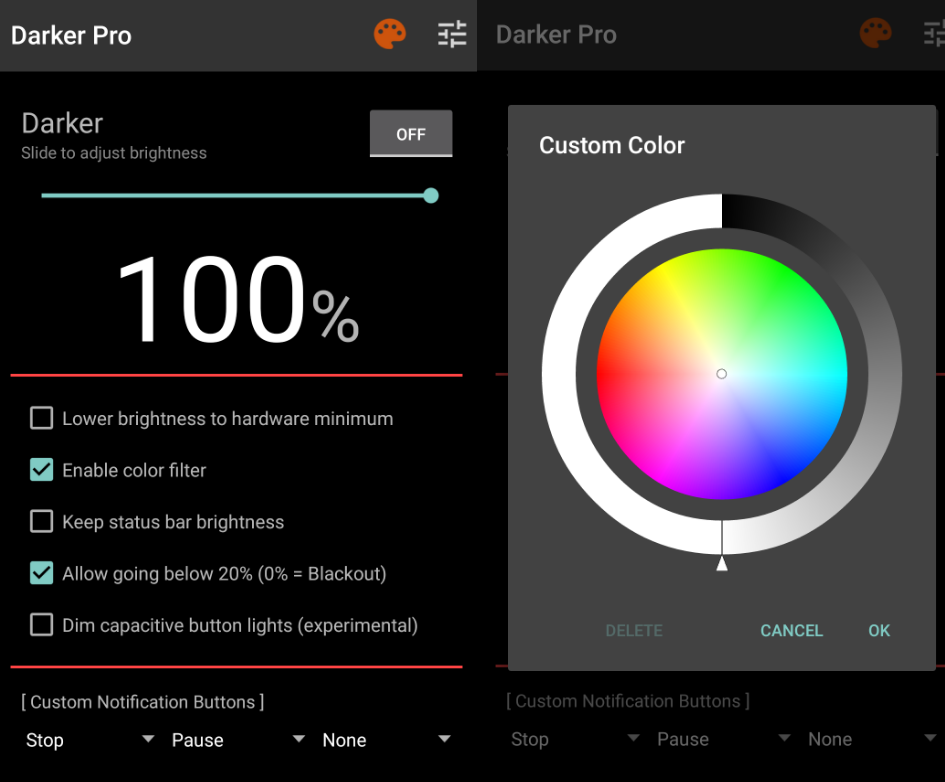 10 Best Blue Light Filter Apps For Android to Protect Your Eyes