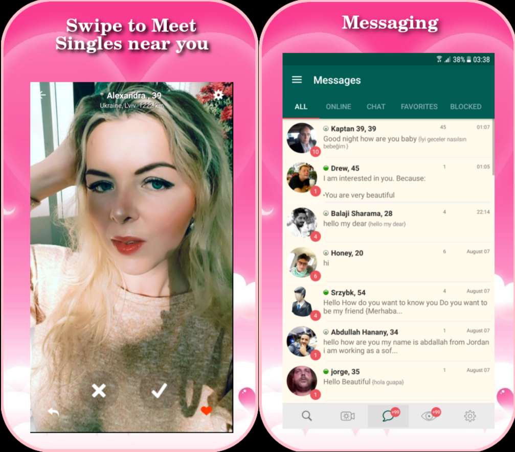 15 Best Dating Apps in India