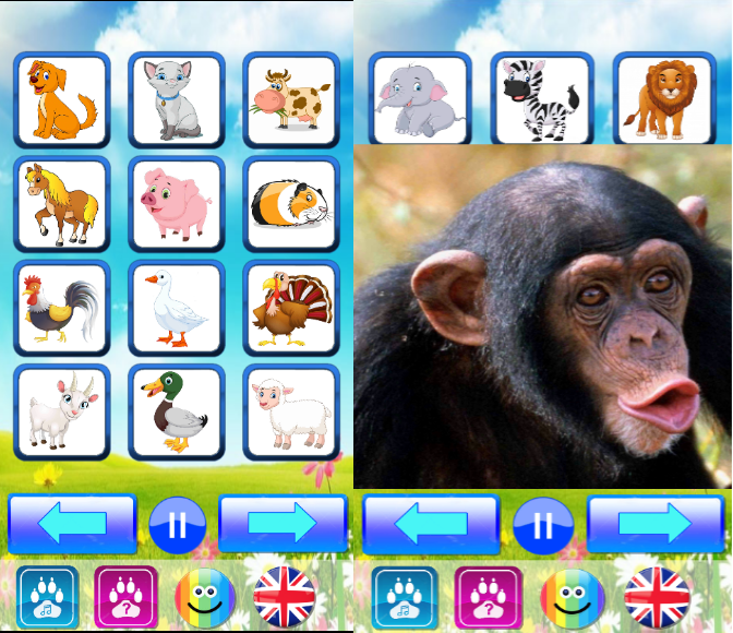 Best Animal Games for Kids