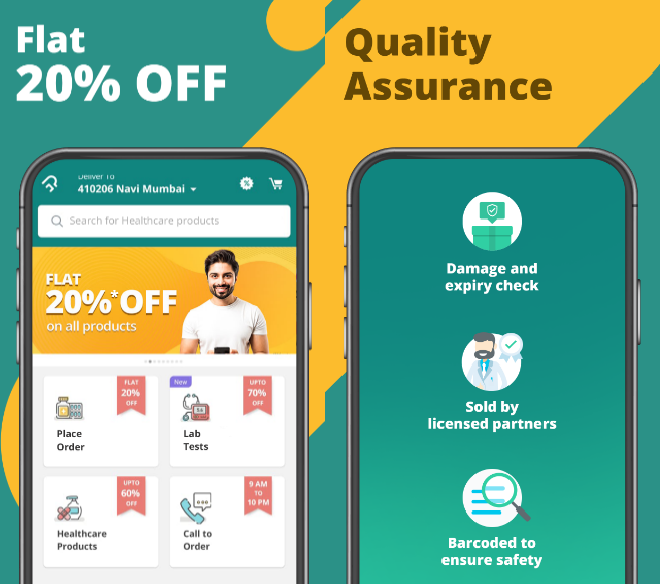 Best Pharmacy Apps to Order Medicine Online in India