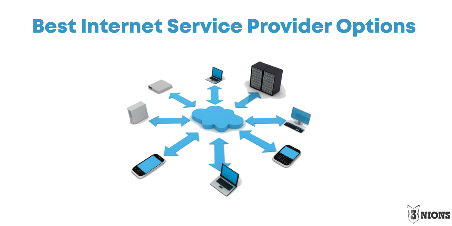 The Best Internet Service Provider Options for 2019