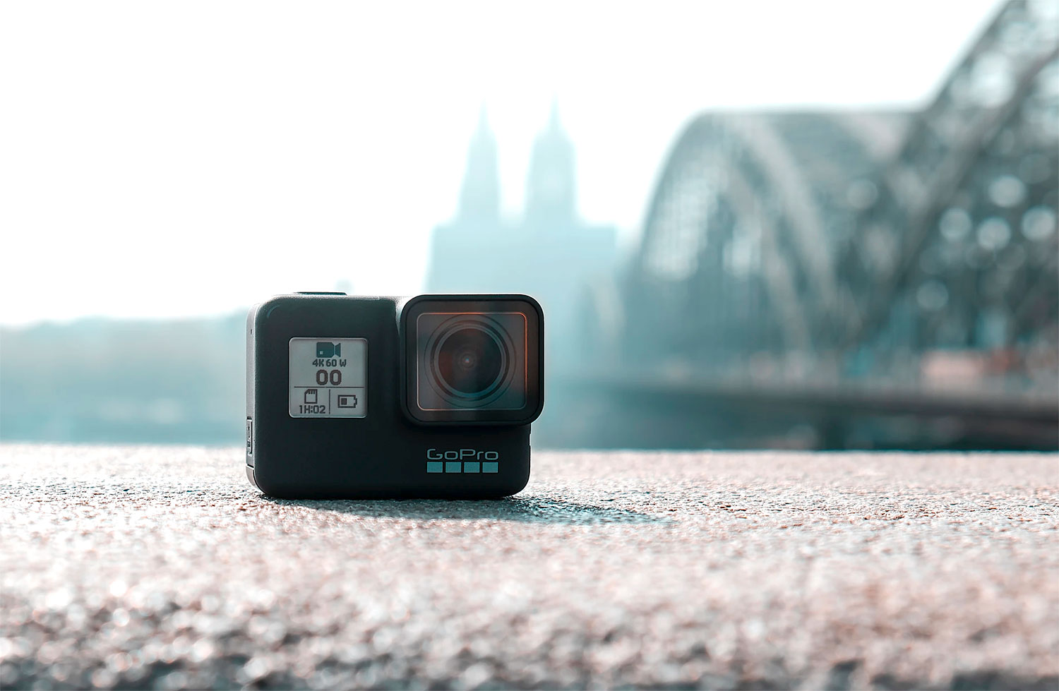 5 Common Problems with GoPro Video and How to Fix It