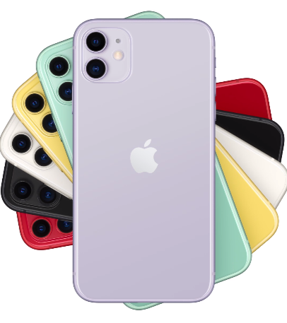 List of iPhones: iPhone Models list with pictures from 2007-2020