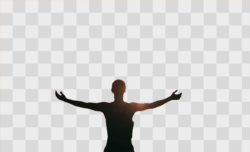 How to make Image Background Transparent in GIMP
