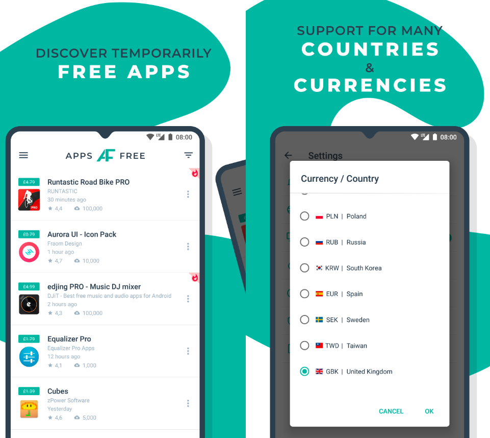 How to Get Paid Apps for Free from Google Play Store, legally