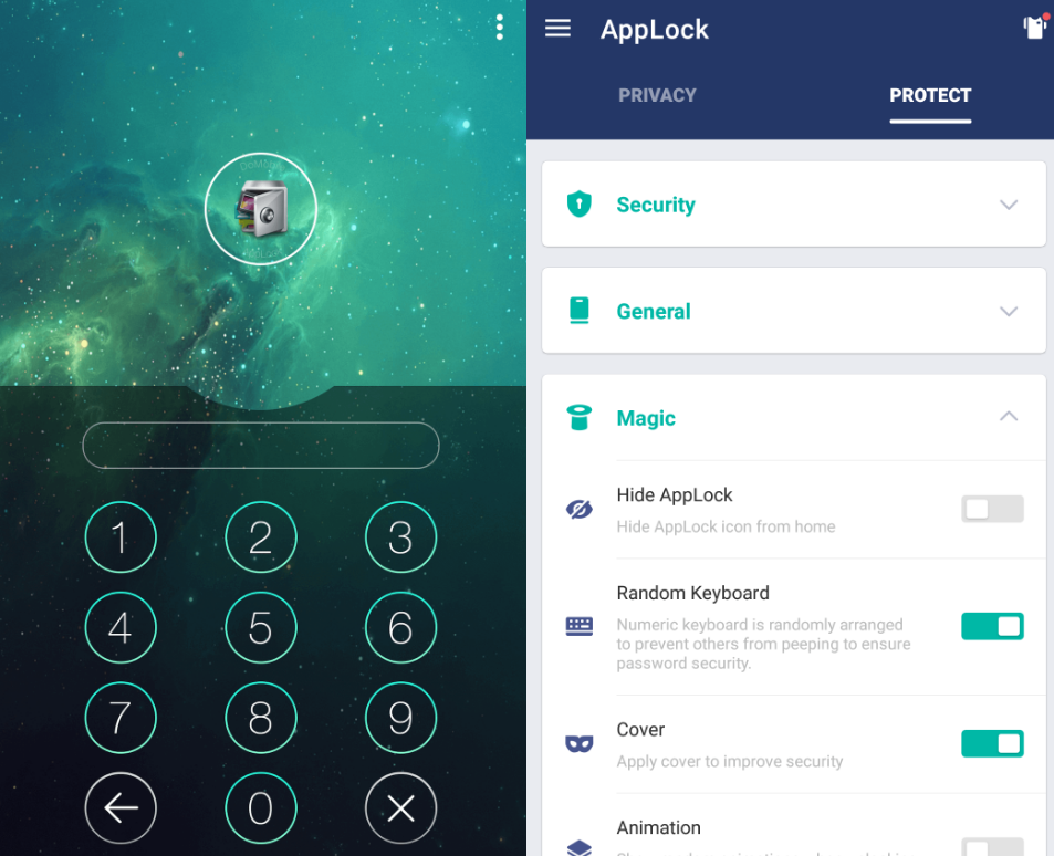 How to Lock Specific Apps on Android