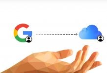 How to transfer Google Photos to iCloud