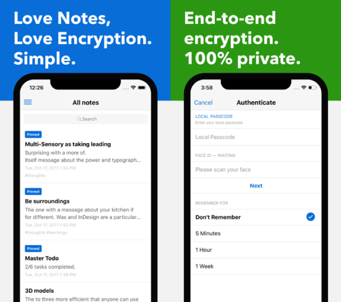 25 Best Free Notepad Apps For Android and iPhone/iPad