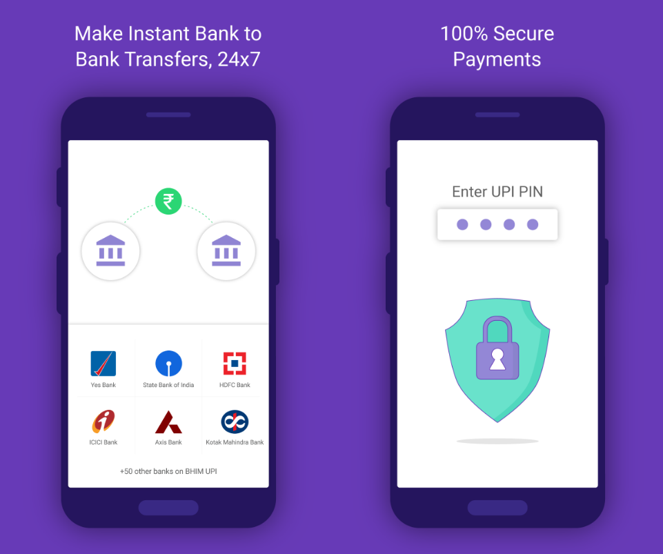 10 Best UPI Apps in India: Upi Apps List 2020