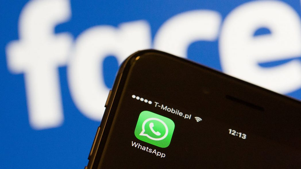 Facebook says WhatsApp now has 2 billion users