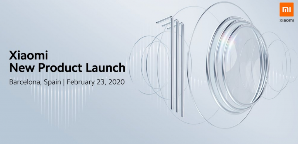 Xiaomi Mi 10 series set to launch on February 23