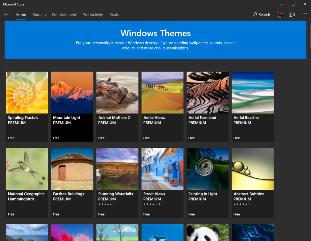 Best tools for Windows customization; Change the boring UI