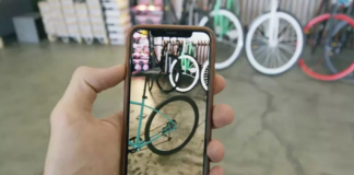 Apple will now let you shop directly in augmented reality