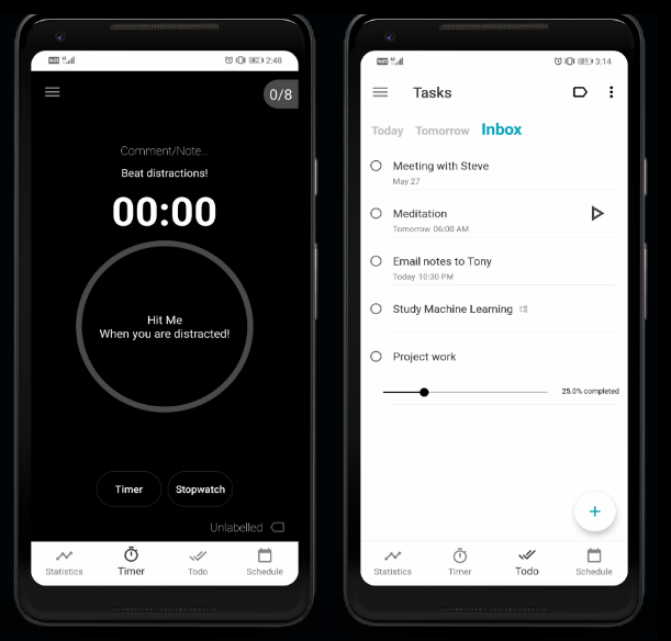 10 Best Timer Apps for Android in 2020