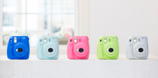 Fujifilm is reported to launch Polaroid Instax Mini 11 camera alongside X-T4 on February 26