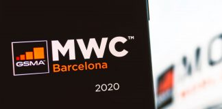 Mobile World Congress 2020 has been canceled because of coronavirus