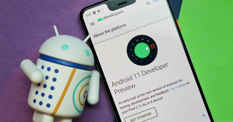 Android 11 is here; Check out the interesting features