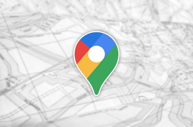 Google Maps gets a new icon and more tabs