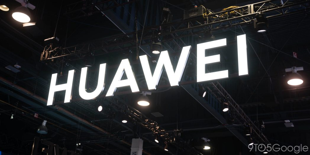 Google warns Huawei users against sideloading its apps