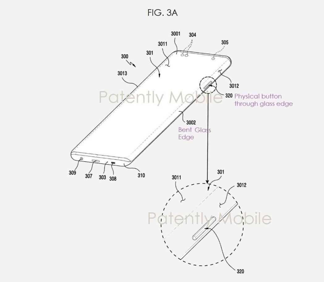 Samsung Galaxy Note20 could feature an ultra-curved waterfall display