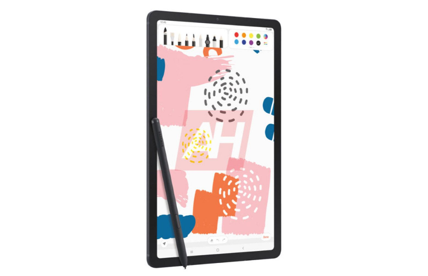 Samsung might launch a Lite version of the Galaxy Tab S6