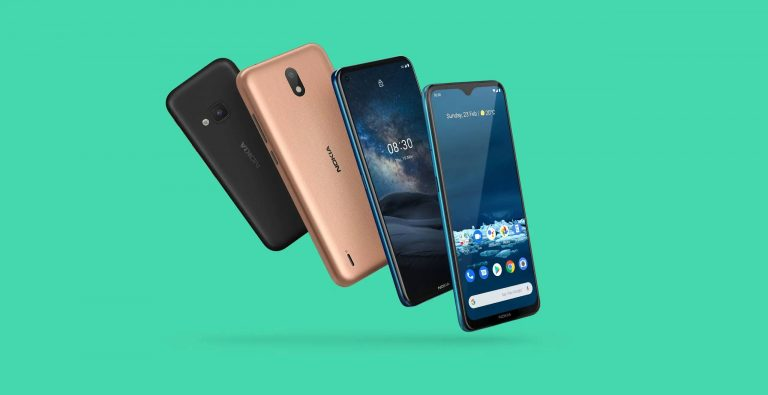 Nokia 8.3 5G, Nokia 5.3 and Nokia 1.3 launched