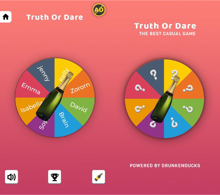 Best Truth or Dare Apps