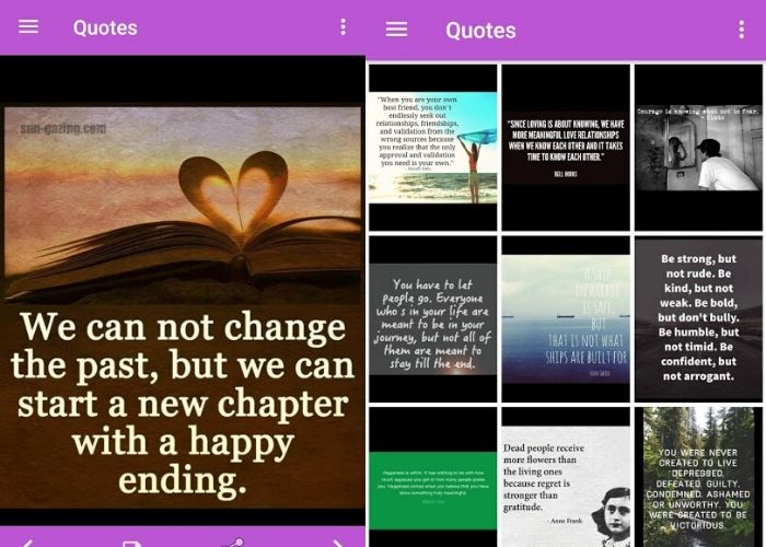 Best Quote Apps