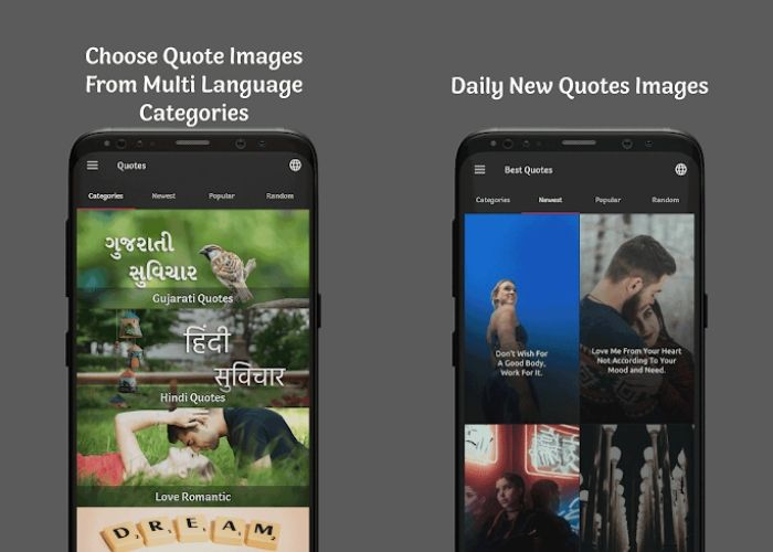 Top 10 Best Quote Apps For Android