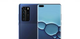 Huawei P40 Pro might feature a custom photography chip and a 50X zoom